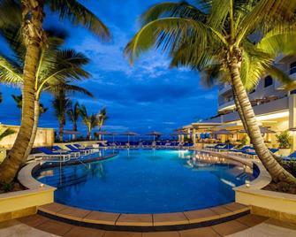 Condado Vanderbilt Hotel - San Juan - Svømmebasseng