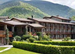 Hotel La Coma Setcases - Setcases - Edificio