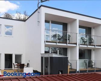 Aparthotel Peerless Dine - Heidenheim - Building