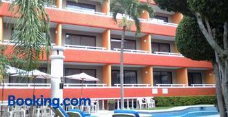 Hotel Real Del Sol Cuernavaca - Cuernavaca - Edificio