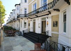 Andover House Hotel & Restaurant - Great Yarmouth - Rakennus