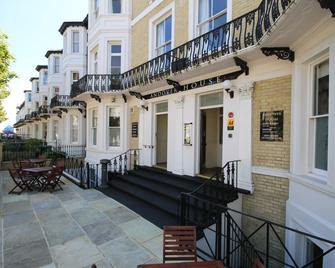 Andover House Hotel & Restaurant - Great Yarmouth - Κτίριο
