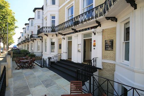 Andover House Hotel & Restaurant - Great Yarmouth - Rakennus