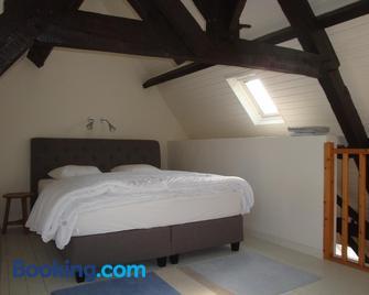 vakantiewoning salix - Herne - Bedroom