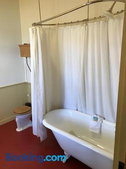 麗都餐廳酒店 - 聖地牙哥 - 聖地亞哥 - 浴室