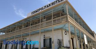 Cosmopolitan Hotel & Restaurant - San Diego
