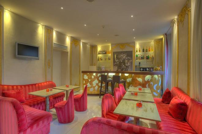 Hotel Renoir - Cannes - Bar