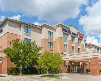 SpringHill Suites by Marriott Minneapolis Eden Prairie - Eden Prairie - Building