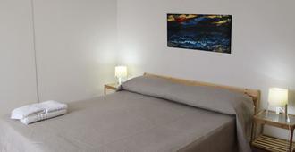 B&B civico585 - Naples - Bedroom