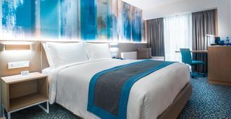 Holiday Inn Express Manila Newport City, An IHG Hotel - פאסאי סיטי