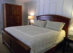 Saint Simons Inn by the Lighthouse - Saint Simons - Schlafzimmer