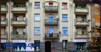 Hostel Katowice Centrum - Katowice - Edificio
