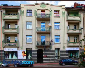 Hostel Katowice Centrum - Katovice - Building