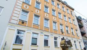 Klimt Hotel & Apartments - Βιέννη - Κτίριο