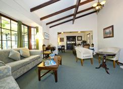 Rosewood Guesthouse - Margaret River - Wohnzimmer