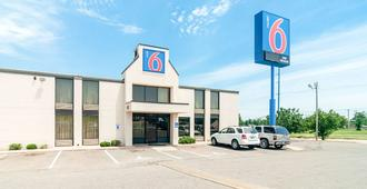 Motel 6 Oklahoma City - Ok South - Oklahoma City - Edificio