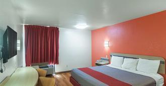 Motel 6 Oklahoma City, Ok South - Oklahoma City - Bedroom