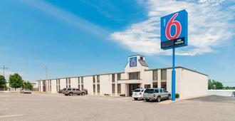 Motel 6 Oklahoma City, Ok South - Oklahoma City - Gebäude