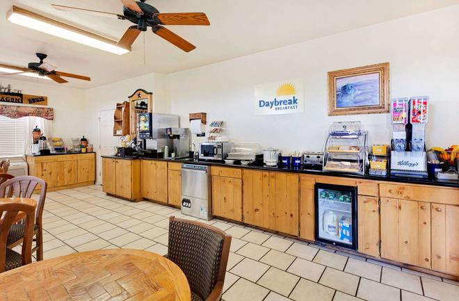 Days Inn by Wyndham San Angelo - San Angelo - Buffet