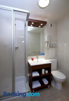 Classics Hotel Paris Bastille - Paris - Phòng tắm
