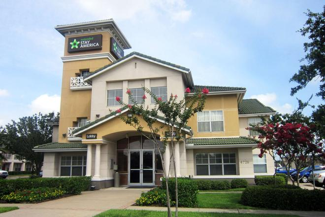 Extended Stay America Houston - Stafford - Χιούστον - Κτίριο