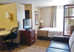 Extended Stay America Houston - Stafford - Houston - Bedroom