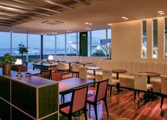 Comfort Hotel Central International Airport - Tokoname - Restaurant