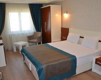 Grand Ahos Hotel & Spa - Караденіз Ереглі - Спальня