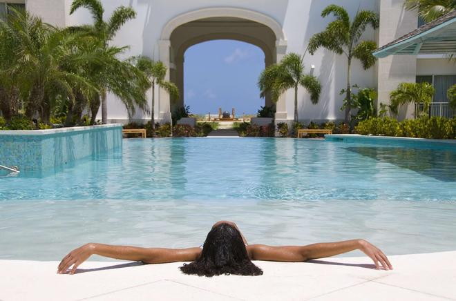 West Bay Club - Providenciales - Pool