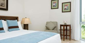 West Bay Club - Providenciales - Schlafzimmer
