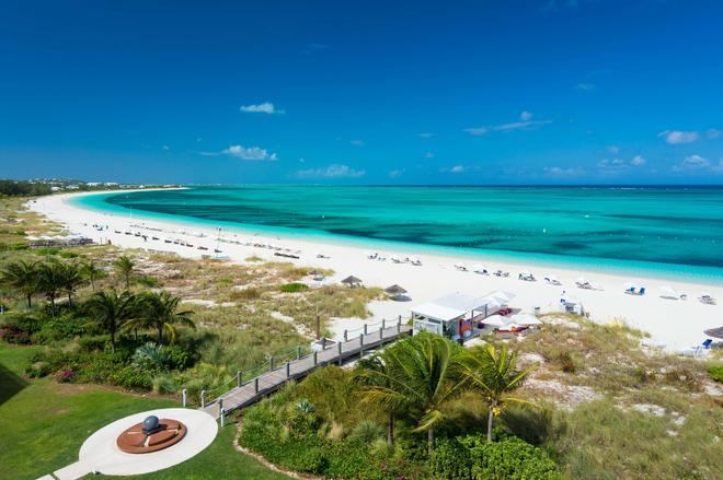 West Bay Club - Providenciales - Beach