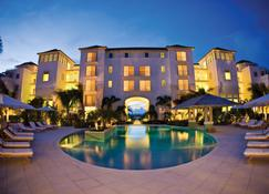 West Bay Club - Providenciales - Edificio