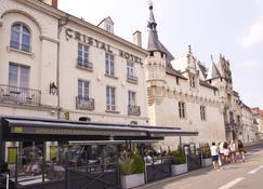 Cristal Hotel Restaurant - Saumur - Building