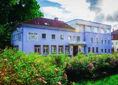 Hotel Ertl - Kulmbach - Edificio