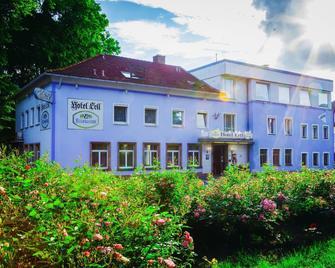 Hotel Ertl - Кульмбах - Building
