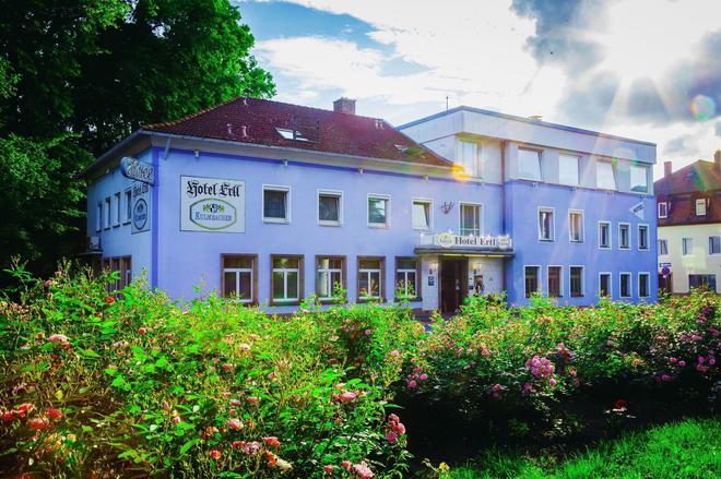 Hotel Ertl - Kulmbach - Building