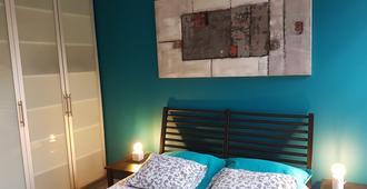 B&B Brigitte & Alain - Brussels - Bedroom