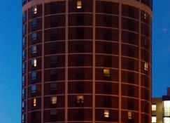Radisson Hotel Duluth-Harborview, MN - Duluth - Rakennus