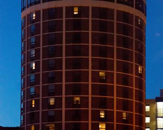 Radisson Hotel Duluth-Harborview, MN - Duluth - Building