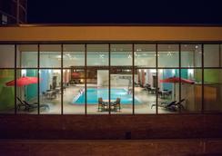 Radisson Hotel Duluth-Harborview, MN - Duluth - Pool