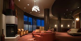 德盧斯麗笙酒店 - 港景 - 杜魯斯 - 杜魯斯 - 休閒室