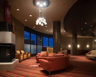 Radisson Hotel Duluth-Harborview, MN - Duluth - Lounge