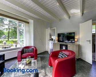 Buitenplaats Gerner - Dalfsen - Living room