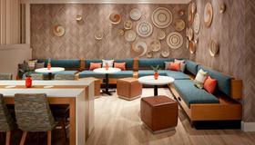 San Diego Marriott Mission Valley - San Diego - Lounge