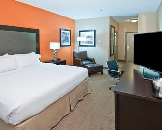 Holiday Inn Hotel & Suites Slidell - Slidell - Bedroom
