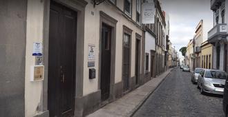 加那利貝特馬爾生態青年旅社 - 大加那利島拉斯帕爾瑪斯 - 大加那利島拉斯帕爾馬斯 - 室外景