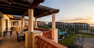 Paraiso Del Mar Resort A502 3 Bed by Casago - La Paz - Patio