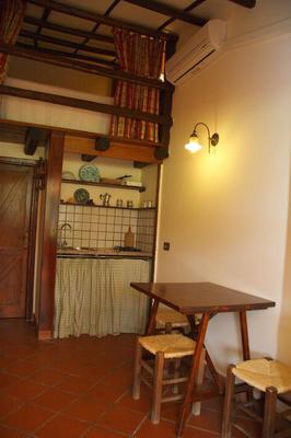 Vallegrande Residence - Cefalù - Dining room