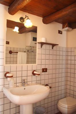 Vallegrande Residence - Cefalù - Bathroom