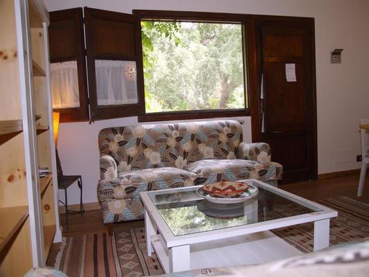 Vallegrande Residence - Cefalù - Living room